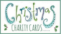 View Our Charity Christmas Cards