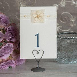 Arabella Table Number