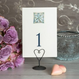 Enchantment Table Number