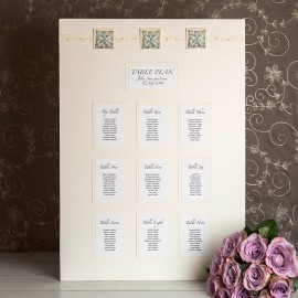 Enchantment Table Plan