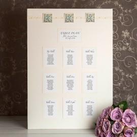 Enchantment Table Plan