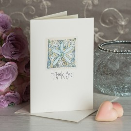 Enchantment Thank you Card