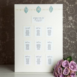Grace Table Plan