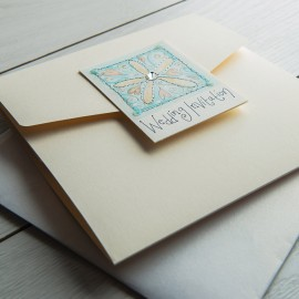 Honour Pocketfold Invite