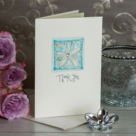 Honour Thank you Card
