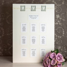 Purity Table Plan