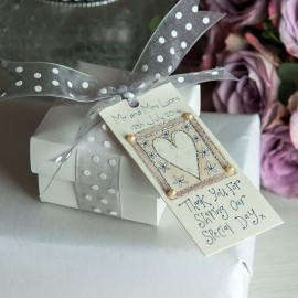 Purity Tag