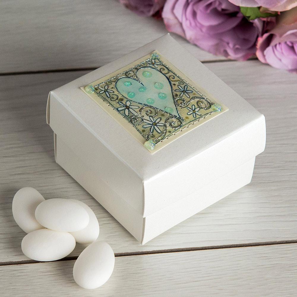 Serendipity Favour Box
