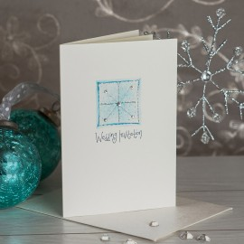 Snowflake Invite Sample